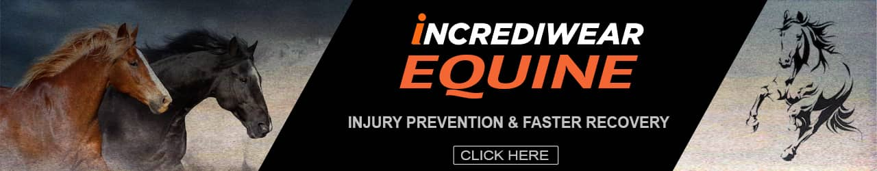 Incrediwear Equine Injury Prevention & Support